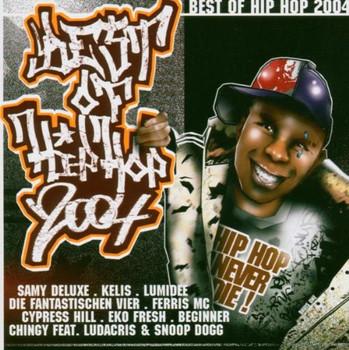 Various - Best of Hip Hop 2004