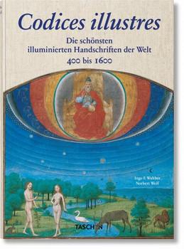 Codices illustres - Norbert Wolf  [Gebundene Ausgabe]