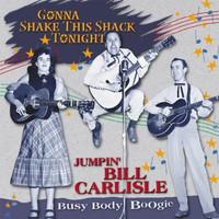 the Carlisles - Busy Body Boogie
