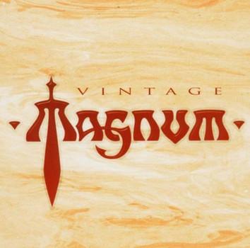 Magnum - Vintage Magnum