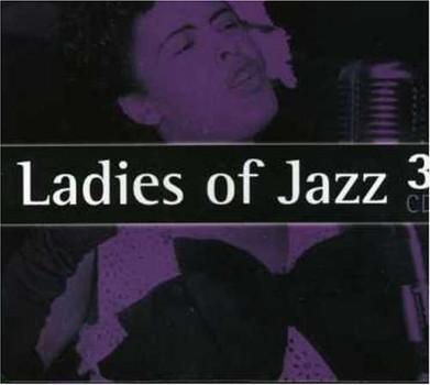 Ladies of Jazz - Ladies of Jazz