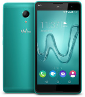 Wiko Robby 16GB turchese