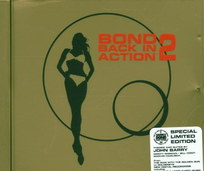 Various - Bond Back in Action 2