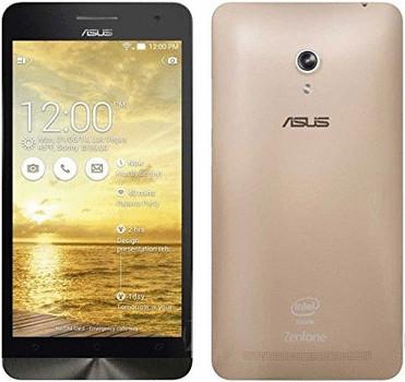 8339c1c93cba Comprar Asus ZenFone 6 16GB oro barato reacondicionado
