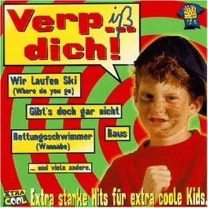 Various - Verp...Dich!