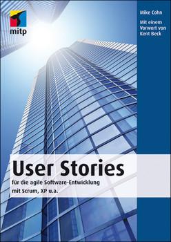 User Stories - Mike Cohn