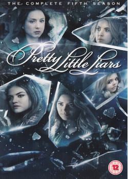 Pretty Little Liars: The Complete Fifth Season [6 DVDs, UK Import]