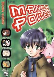Manga Power 05