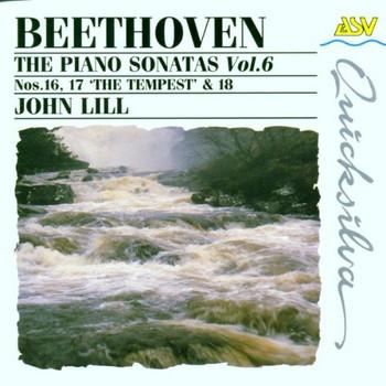 John Lill - Klaviersonaten Vol. 6 [UK-Import]