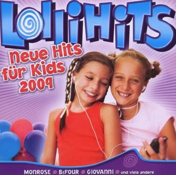 Various - Lollihits-Neue Hits für Kids 2009