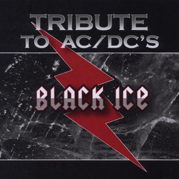 Ac/Dc Tribute - Tribute to Ac/Dc'S Black Ice
