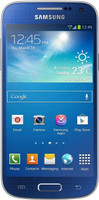 Samsung I9195 Galaxy S4 mini 8GB azul ártico