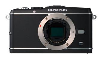 Olympus E-P3 noir