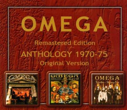 Omega - Best of 1970-1975
