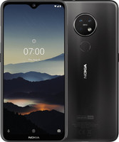 Nokia 7.2 Doble SIM 128GB antracita