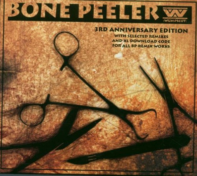 Wumpscut - Bone Peeler (3rd Anniversary Edition)