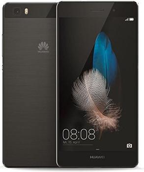 Huawei P8 lite Dual Sim 16GB nero