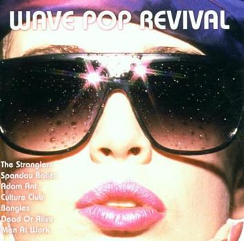 Various - Wave Pop Revival