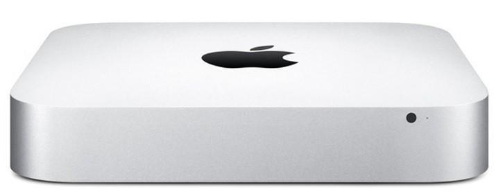 Apple Mac mini CTO 2.66 GHz Intel Core 2 Duo 8 GB RAM 320 GB HDD (5400 U/Min.) [Mid 2010]