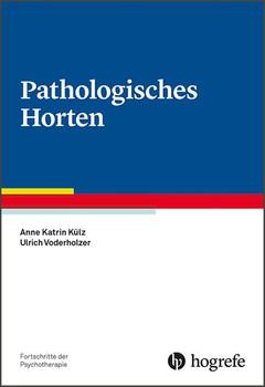 Pathologisches Horten - Anne Katrin Külz  [Taschenbuch]