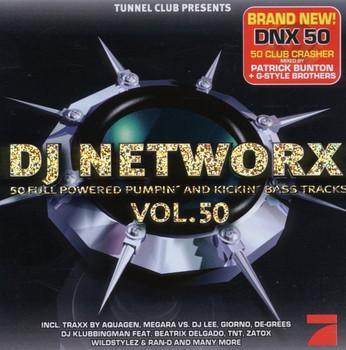 Various - DJ Networx Vol.50