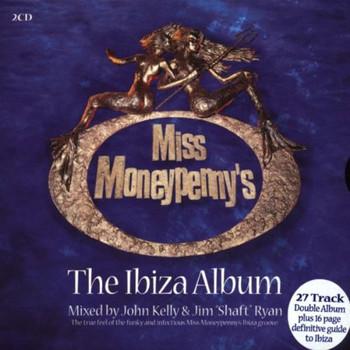 Miss Moneypenny - The Ibiza Album