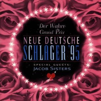 Various - Neue Deutsche Schlager 95