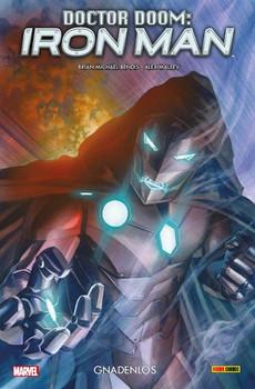 Doctor Doom: Iron Man. Bd. 2 - BrianMichael Bendis  [Taschenbuch]