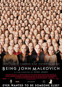 Being John Malkovich [Special Edition]