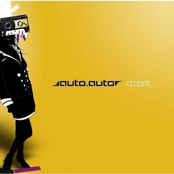Auto Auto - Celeste