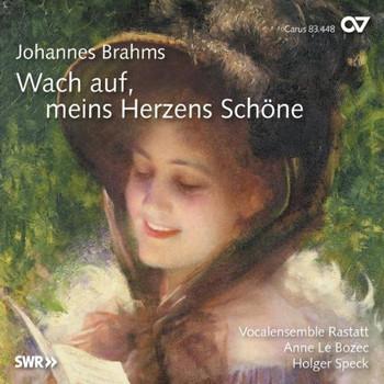 Bozec - Wach auf, meins Herzens Schöne - Chor- und Klavierwerke