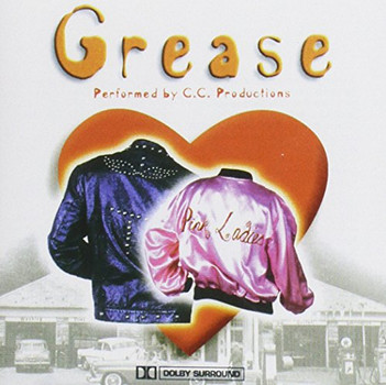 C.C.Production - Grease (Musical)