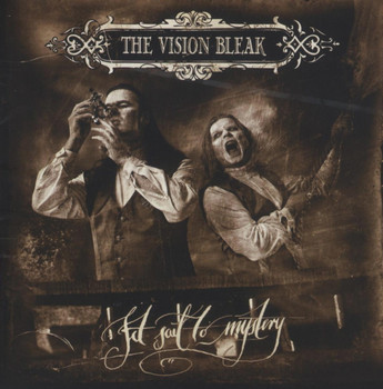 the Vision Bleak - Set Sail to Mystery (Ltd.Digi)