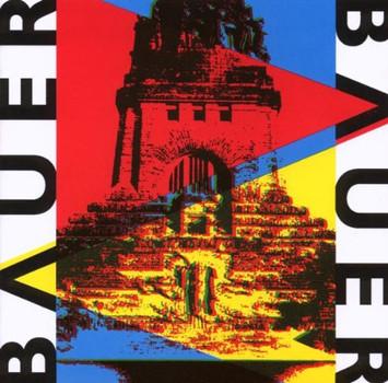 Conrad Bauer - Bauer Bauer