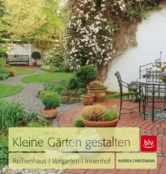 Kleine Garten Gestalten Reihenhaus Vorgarten Innenhof Andrea