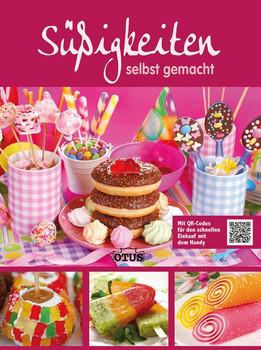 Süßigkeiten selbst gemacht: mit QR-Code - -