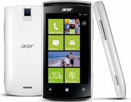 Acer M310 Allegro blanco