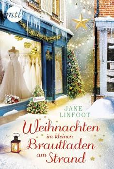 Weihnachten im kleinen Brautladen am Strand - Jane Linfoot  [Taschenbuch]