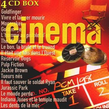Various - Cinema