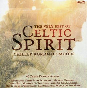 Various - Best of Celtic Spirit,the Very