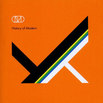 OMD - History of Modern (Deluxe Editon)