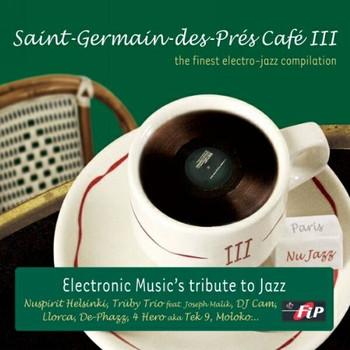 Various - Saint-Germain des Pres Cafe 3