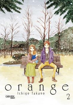 Orange 2 - Ichigo Takano [Taschenbuch]