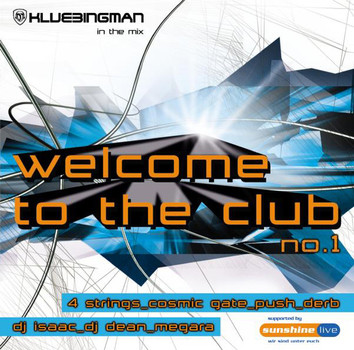 Various - Welcome To The Club No. 1