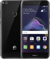 Huawei P8 lite 2017 16GB negro