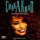 Chaka Khan - Remix Project-Greatest Hits