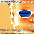 Various - Sunshine Live Vol. 7