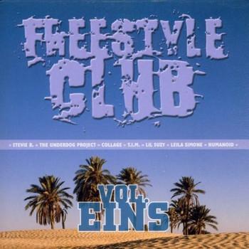 Various - Freestyle Club Vol.1