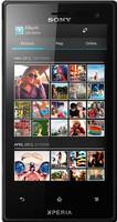 Sony Xperia Acro S 16GB negro
