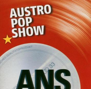 Various - Austro Pop Show 1